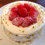 渋谷「セバスチャン」のケーキのようなかき氷!メニューや営業時間や場所は?待ち時間はどれぐらい?【ヒルナンデス!】