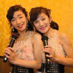 裕子と弥生の現在や結婚は?双子演歌アイドルのwiki風プロフィールや年齢は?劣化や歯、病気の噂は?【深イイ話】