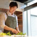 近藤章太のwiki風プロフィール、彼女は?イケメン料理家『息子の味』をおふくろへ!【人生デザインU-29】