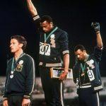 ピーター・ノーマンは人種差別と闘ったアスリート!メキシコオリンピック陸上でブラックパワー・サリュート!【アンビリバボー】
