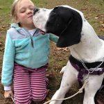 少女・ベラと犬のジョージがつむぐ命の絆!モルキオ症候群からの奇跡の回復!【土曜プレミアム】