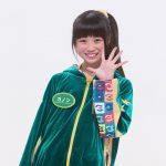 Eダンスアカデミーのカノン(松澤可苑)が小顔でかわいい!モデルや女優に!