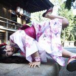 MYW(ミュウ)現役女子高生のブレイクダンスがすごい!女性版SASUKE(サスケ)kunoichi(クノイチ)に出場!本名や経歴は?