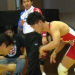 ジャンポケ太田が2017レスリング全日本マスターズに出場で結果は?【炎の体育会TV】