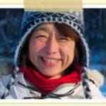 高野孝子は犬ゾリで北極海を横断した北極美人女性冒険家!現在や旦那は?【笑ってコラえて!】