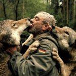 スペインでオオカミに12年間育てられた少年マルコス・ロドリゲス!その後、現在の衝撃人生!