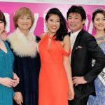 俳優・赤井英和の娘はミスユニバース美女!赤井つかさ!横澤夏子に似ている⁉