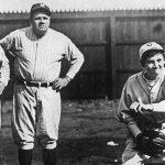 野球の神様ベーブ・ルースから唯一三振を奪った女の子ジャッキー・ミッチェルの奇跡の対決!魔球・ドロップ!数奇な人生とは
